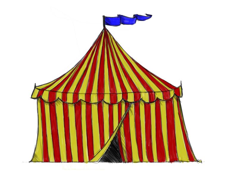 Free Circus Tent Pics, Download Free Clip Art, Free Clip Art on.