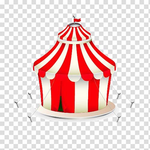 Circus Tent , circus tent transparent background PNG clipart.