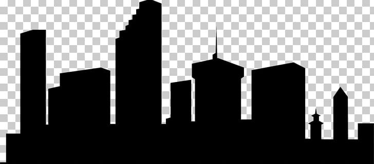 New York City Skyline PNG, Clipart, Art City, Black And White, Brand.