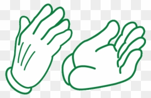 Clapping Hands Clip Art Animated.
