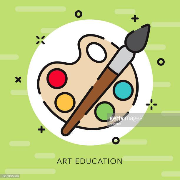 60 Top Art Class Stock Illustrations, Clip art, Cartoons and Icons.