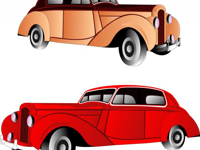 Free Classic Car Clipart, Download Free Clip Art on Owips.com.