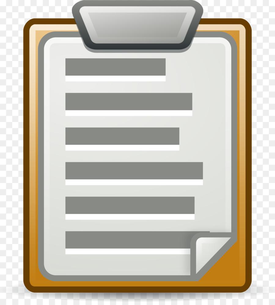 Clipboard Free content Clip art.