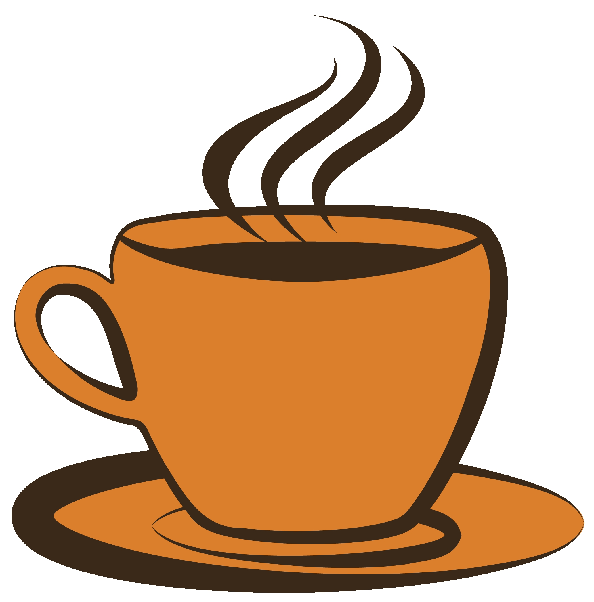 Clipart of coffee mugs cliparts galleries.