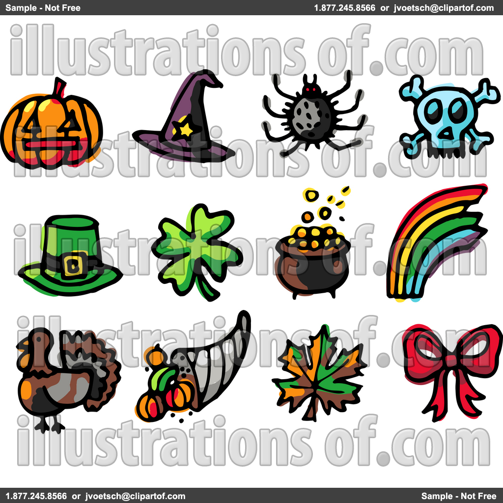 Holiday Clipart Collection Pinterest.