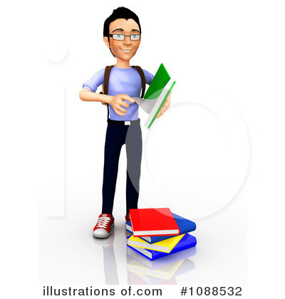 28+ College Student Clipart.