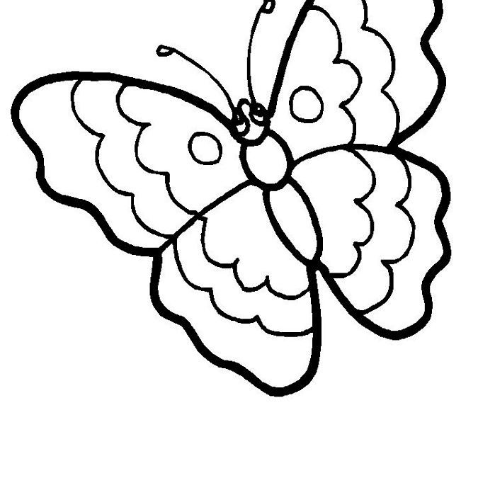 Free, Printable Spring Coloring Sheets for Kids.