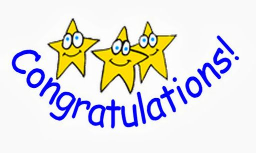 Congratulations Clip Art Free Clipart Congratulate Lovely Prime 8.