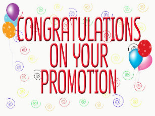 Congratulations On Your Promotion Gifts on Zazzle.