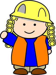 675 construction worker clipart free.