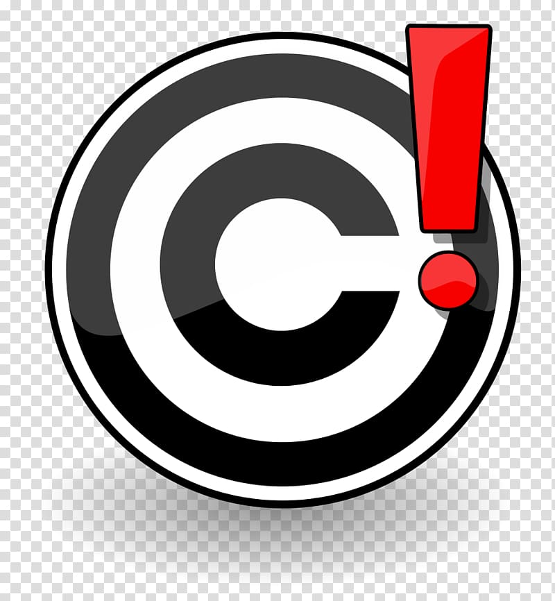 Copyright symbol Public domain Fair use, copyright transparent.