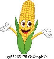Corn Clip Art.