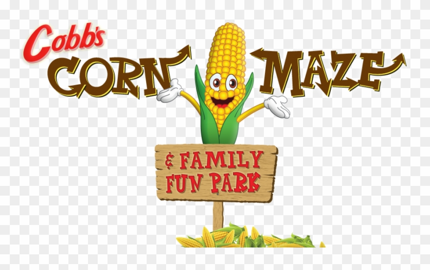Svg Black And White Library Corn Maze Clipart.