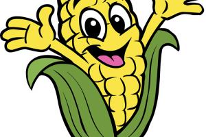 Corn maze clipart 2 » Clipart Station.