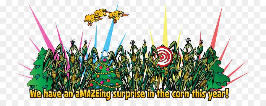 Corn Cartoon png download.