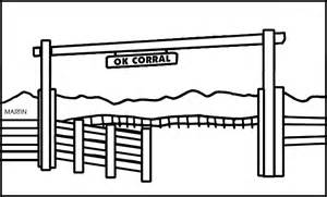 Corral Clipart And Stock Illustrations. 58 Corral Vector.