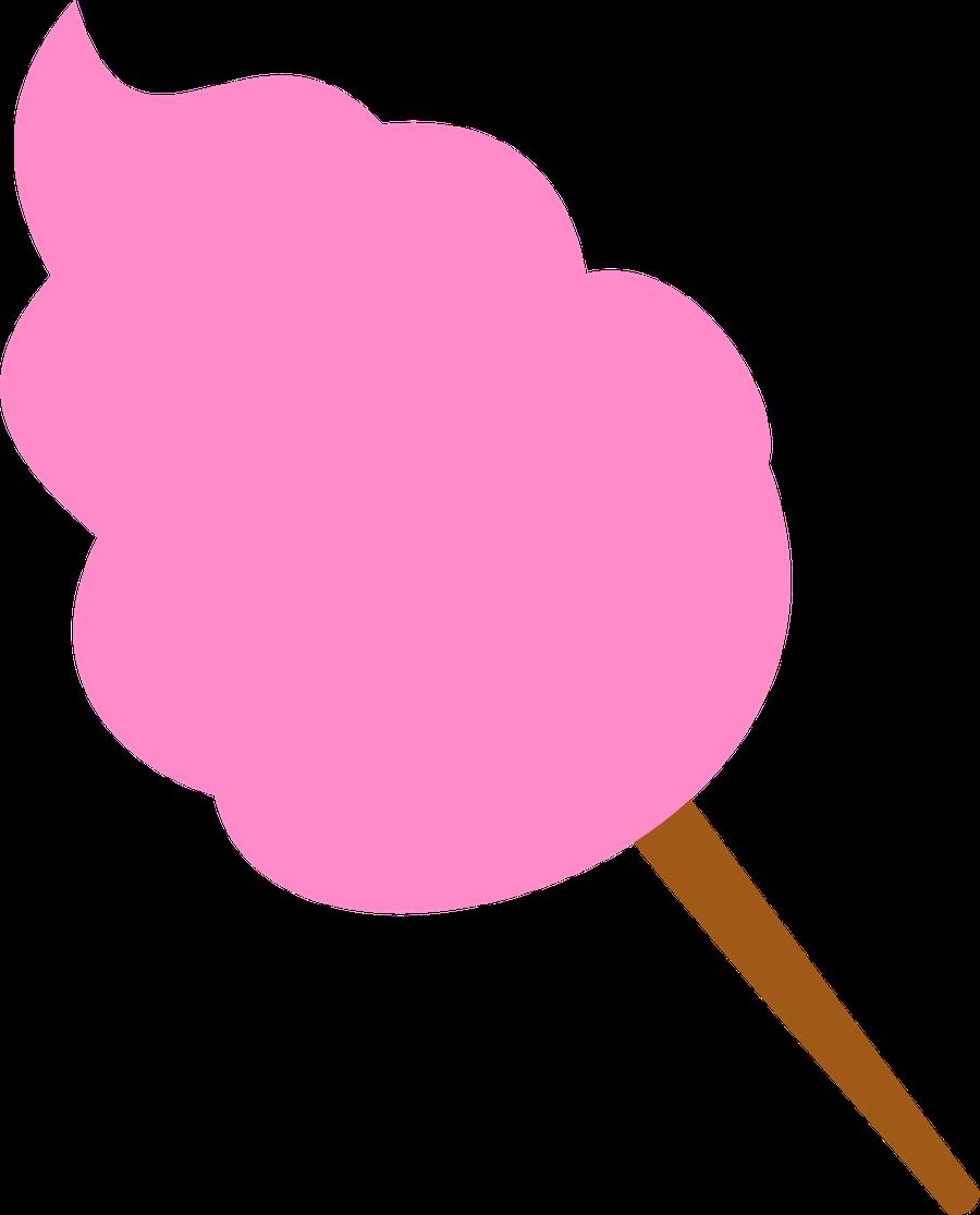 Cute clipart cotton candy circo minus.