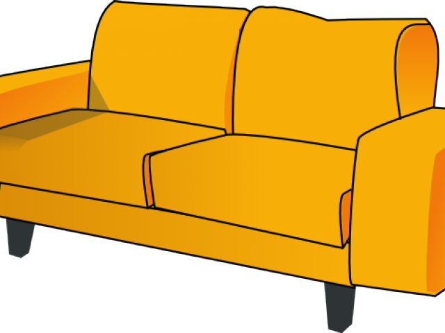 Free Couch Clipart, Download Free Clip Art on Owips.com.