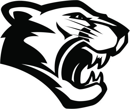 Free Cougar Mascot Cliparts, Download Free Clip Art, Free Clip Art.