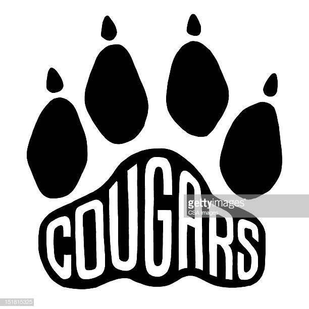 52 Cougar Paw Stock Illustrations, Clip art, Cartoons & Icons.