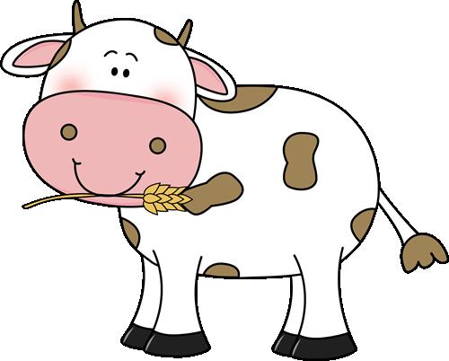 free cow clip art.
