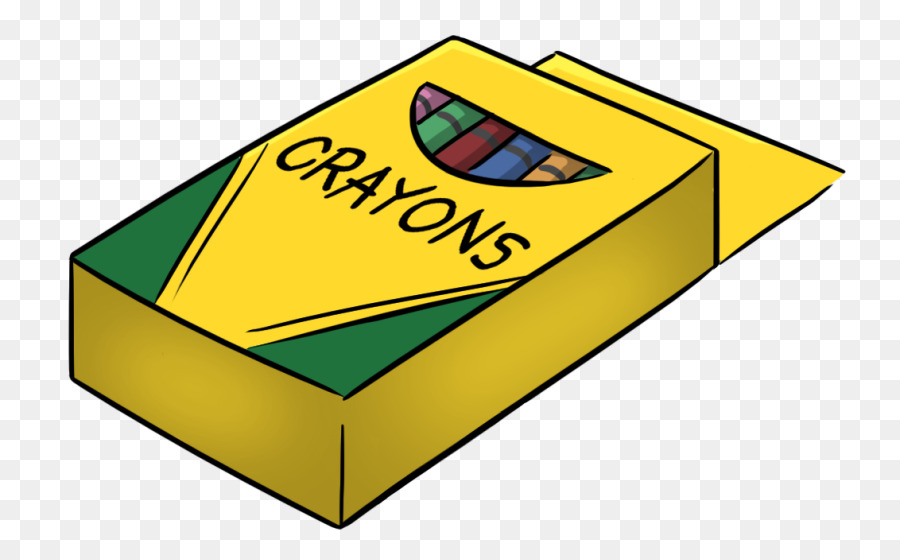 Download crayon box transparent clipart Crayon Pencil Clip art.