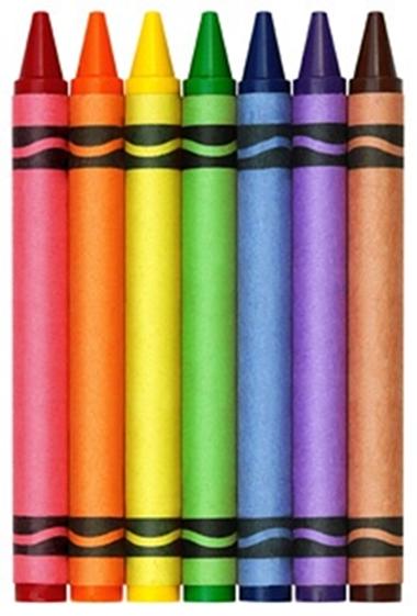 Crayons clip art school clipart crayons and clip art.