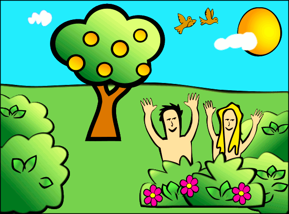 Creation Clip Art Free.