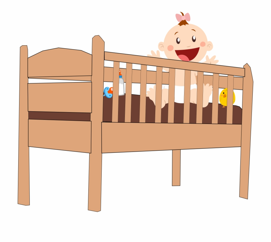 Most Interesting Crib Clipart Baby Clip Art Google.