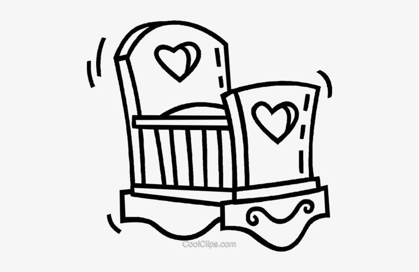Baby's Crib.