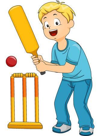 6,797 Cricket Cliparts, Stock Vector And Royalty Free Cricket.