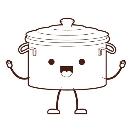 738 Crock Pot Stock Vector Illustration And Royalty Free Crock Pot.