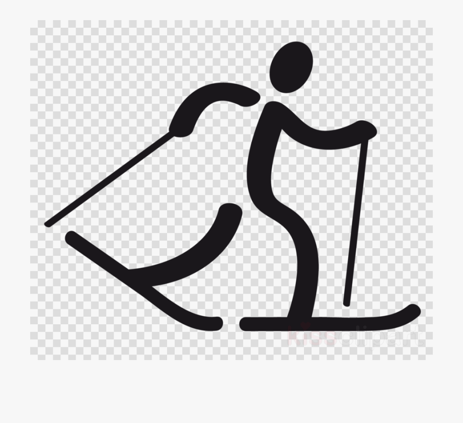 Cross Country Clip Art Transparent.