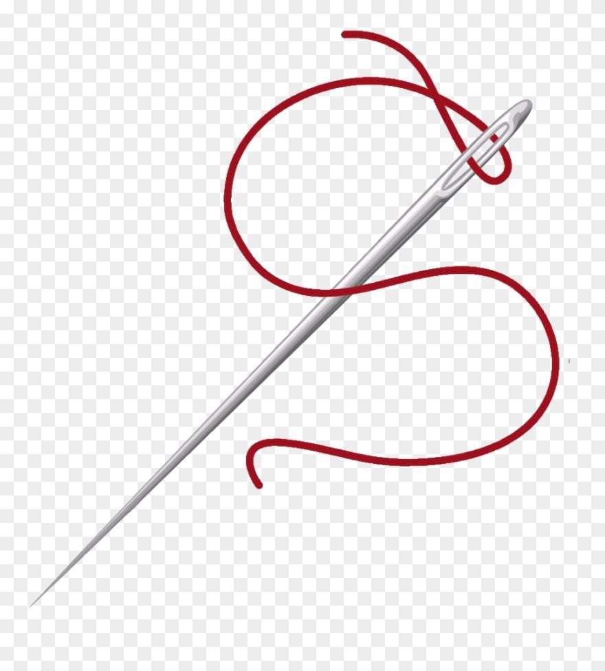 Cross Stitch Clip Art , Png Download Transparent Png (#2778604.