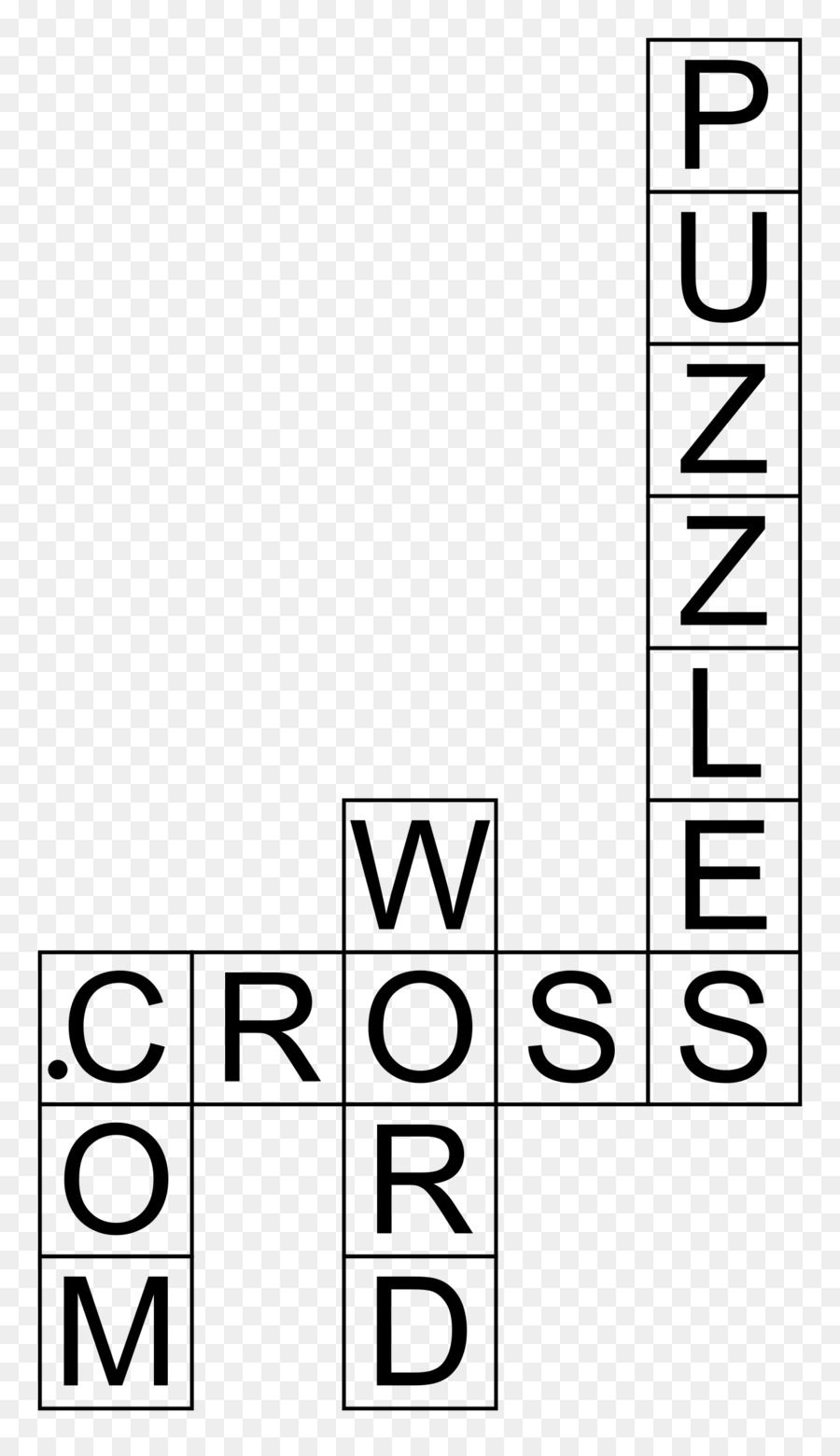 Download crossword clip art clipart Crossword Puzzle Clip art.