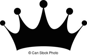 Clipart of a crown 1 » Clipart Station.
