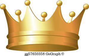 Crown Clip Art.