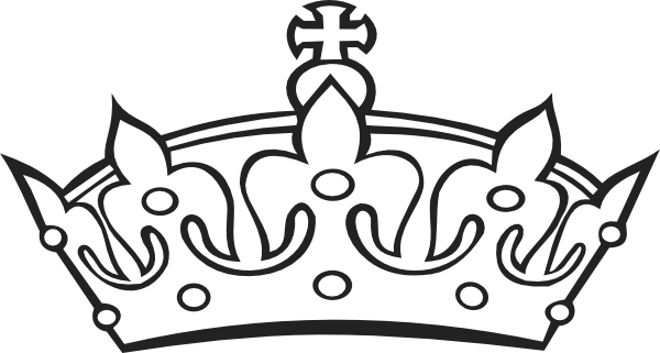 Crown Outline.