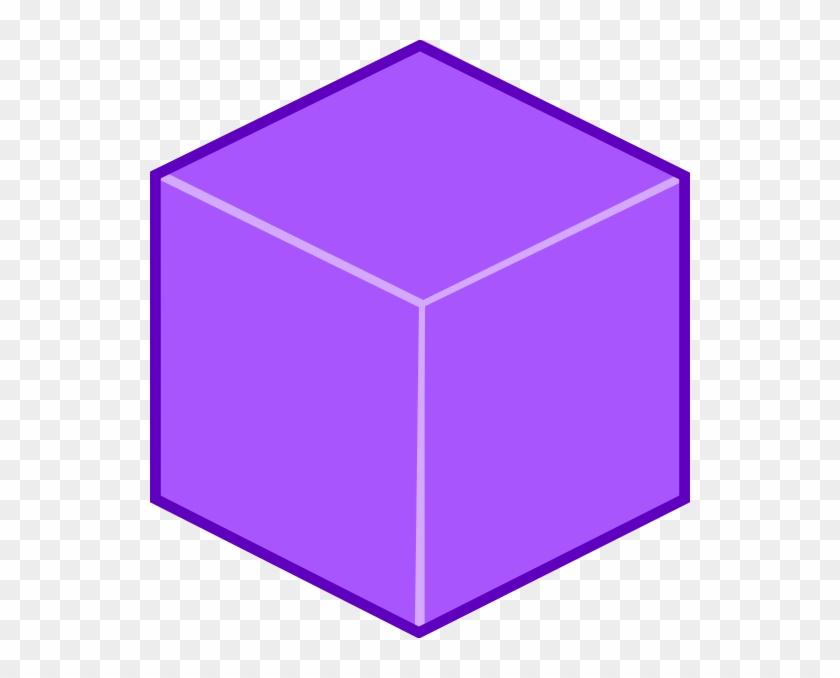 High Resolution Cube.