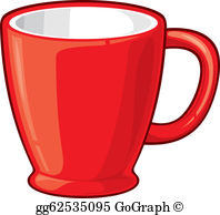 Coffee Mug Clip Art.