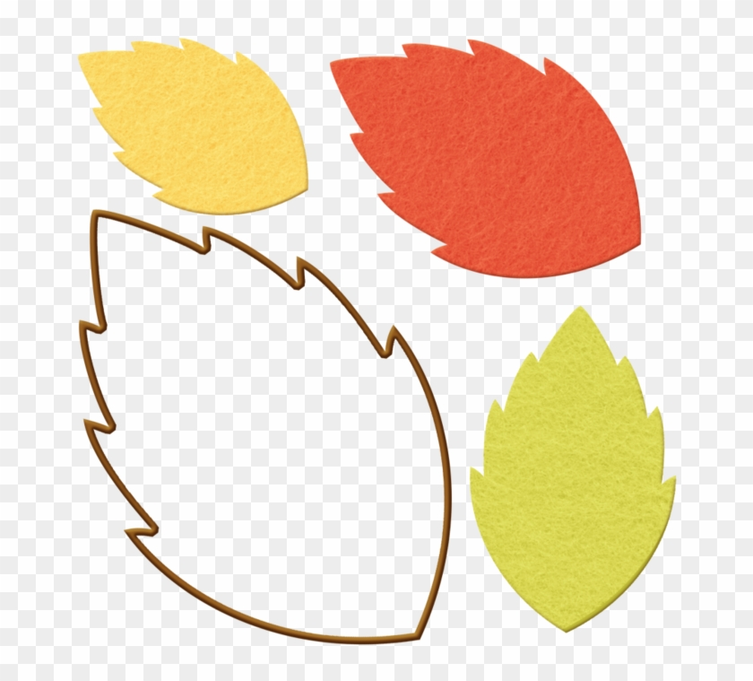 Free Leaf Clipart cut out, Download Free Clip Art on Owips.com.