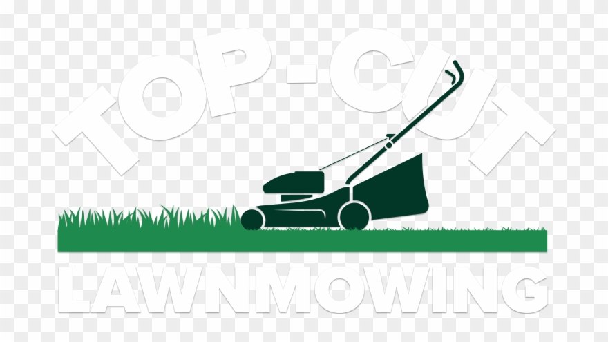 Mowing Clipart Lawn Work.