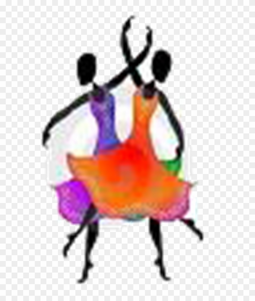 Western Clipart Dancer.