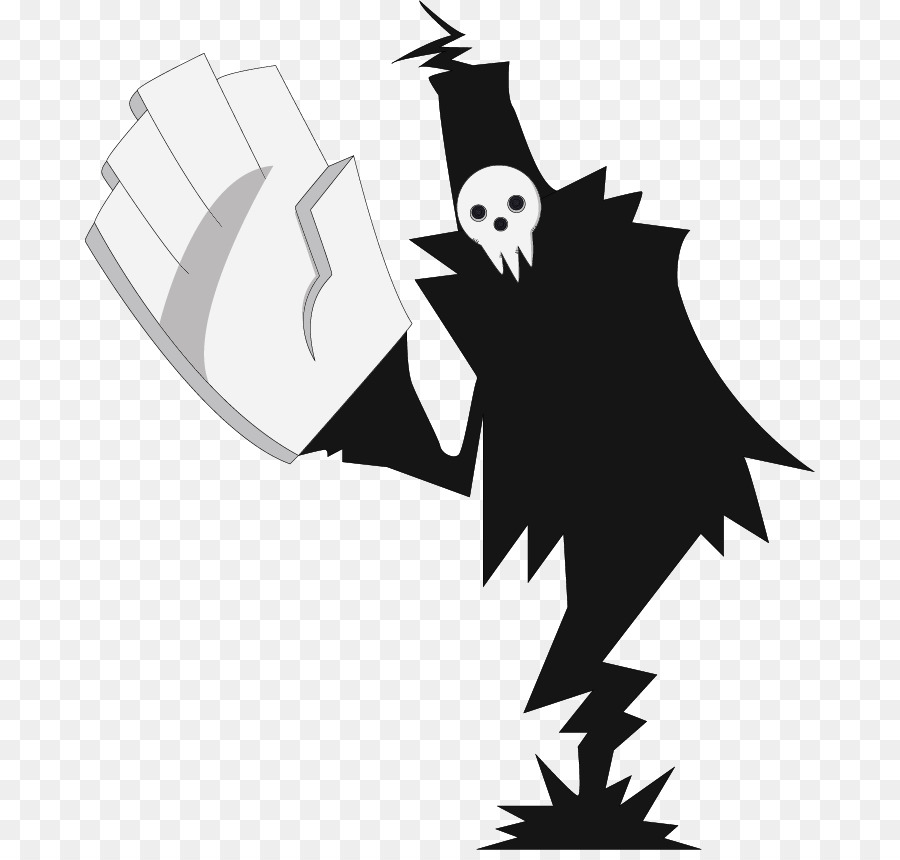 Death Cartoon clipart.