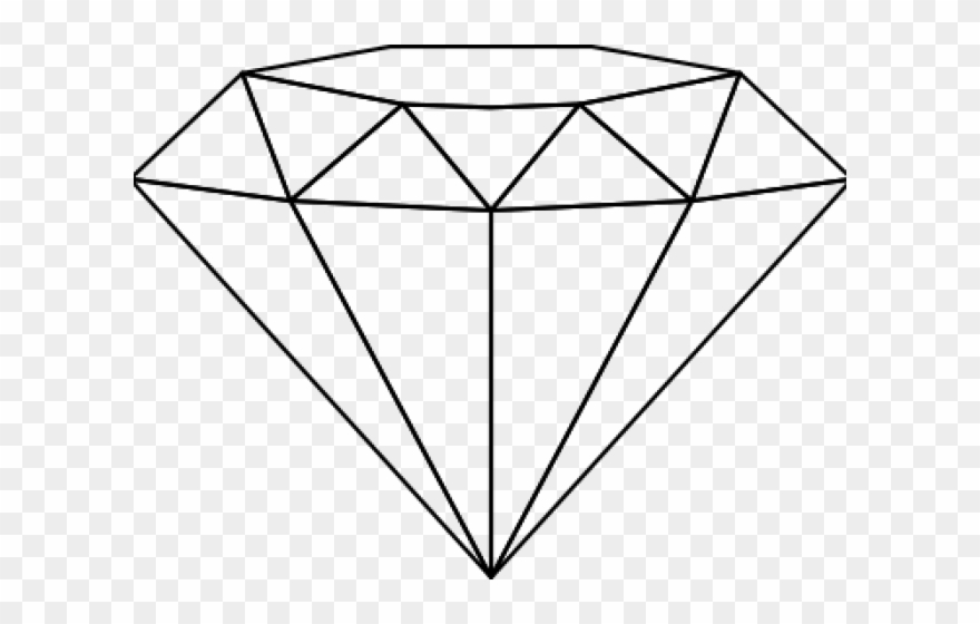 Diamonds Clipart Diamond Shape.