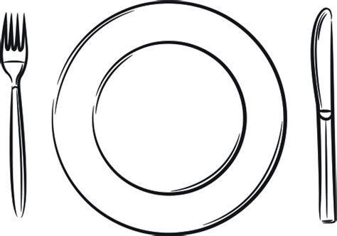 Dinner plates clipart » Clipart Portal.
