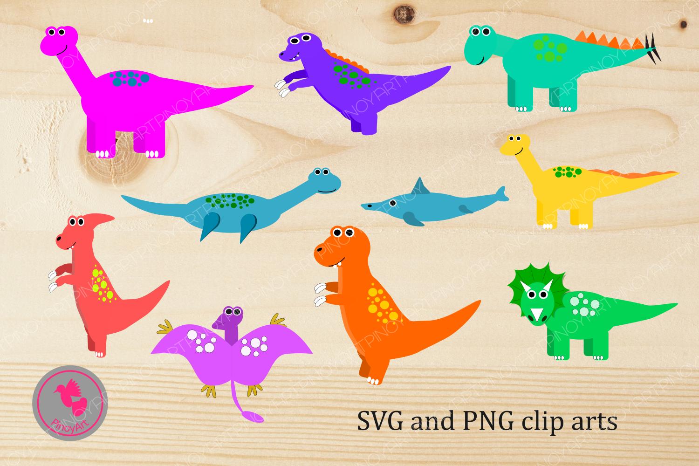 Dinosaur clip art, dinosaurs clip art, dino clip art, dinosaur graphics,  svg, svg files for cricut.