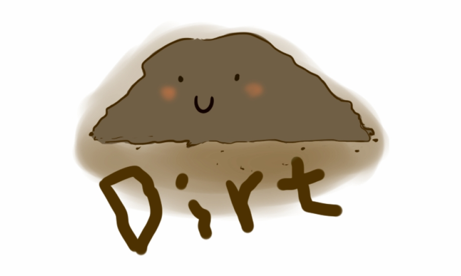 Dirt Clipart Sand Pile Free PNG Images & Clipart Download #1790713.