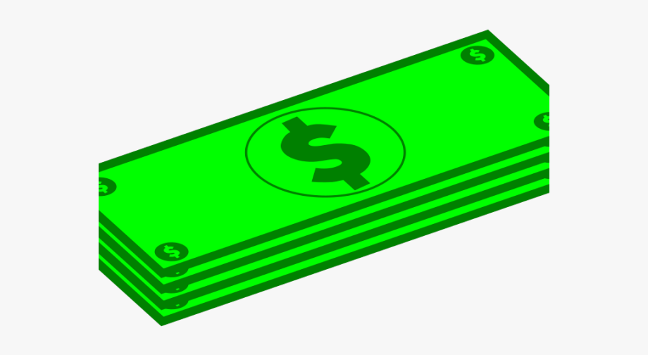 Dollar Clipart Small.