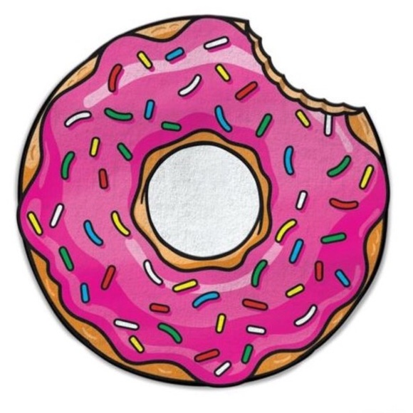Donuts Clipart.